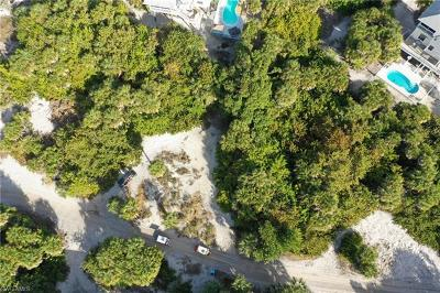 Sanibel, Captiva Residential Lots & Land For Sale: 4550 Butterfly Shell Dr