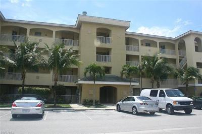 Cape Coral Condo/Townhouse For Sale: 1783 Four Mile Cove Pky #233
