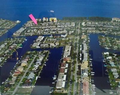 Cape Coral Condo/Townhouse For Sale: 4020 SE 20th Pl #F3