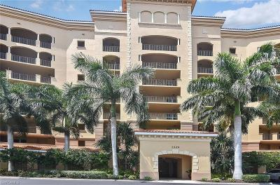 Burnt Store Marina Condo/Townhouse For Sale: 3329 Sunset Key Cir #502