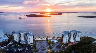 Bonita Springs, Cape Coral, Estero, Fort Myers, Fort Myers Beach, Lehigh Acres, Marco Island, Naples, Sanibel Condo/Townhouse For Sale: 17170 Harbour Point Dr #332/333
