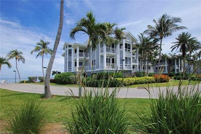 Captiva Condo/Townhouse For Sale: 1251 S Seas Plantation Rd