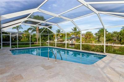 Cape Coral FL Single Family Home For Sale: $472,500