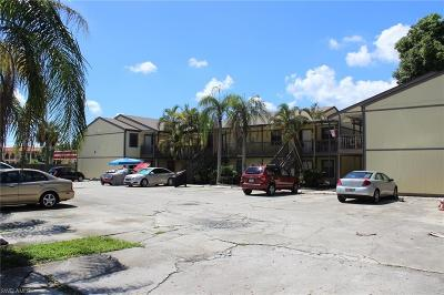 Fort Myers Commercial For Sale: 1944 Sunset Pl