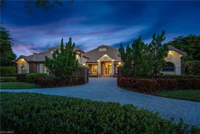 Fort Myers Single Family Home For Sale: 16261 Shenandoah Cir