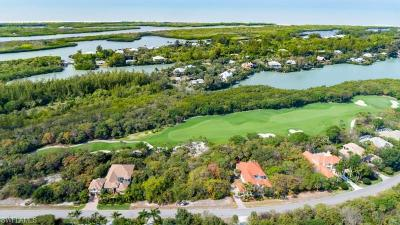 Sanibel, Captiva Residential Lots & Land For Sale: 2319 Wulfert Rd