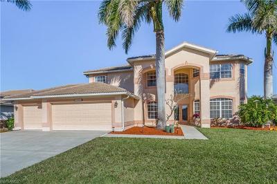 Single Family Home For Sale: 12732 Kedleston Cir