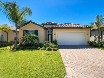 Fort Myers Single Family Home For Sale: 12948 Broomfield Ln