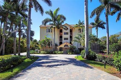 Sanibel Condo/Townhouse For Sale: 3131 W Gulf Dr #305