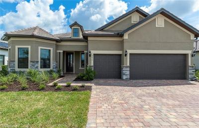 Naples Single Family Home For Sale: 9416 Night Heron Ln