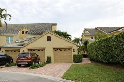 Naples Condo/Townhouse For Sale: 5924 Sand Wedge Ln #2004