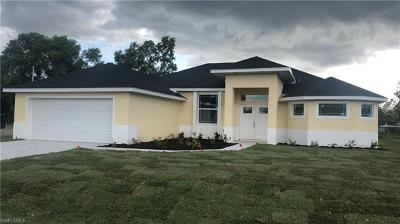 Cape Coral Single Family Home For Sale: 312 SE 5th Ave