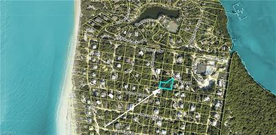 Captiva Residential Lots & Land For Sale: 534 Longboat Cir