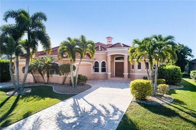 Cape Coral FL Single Family Home For Sale: $1,400,000