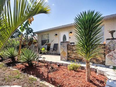 Naples Single Family Home For Sale: 728 110th Ave N