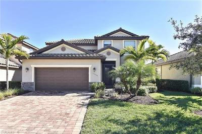 Estero Single Family Home For Sale: 13559 San Georgio Dr