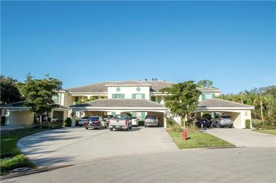 Fort Myers Condo/Townhouse For Sale: 15060 Sandpiper Preserve Blvd #102