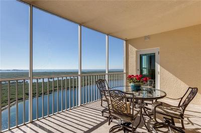 Fort Myers Condo/Townhouse For Sale: 12601 Mastique Beach Blvd #1802