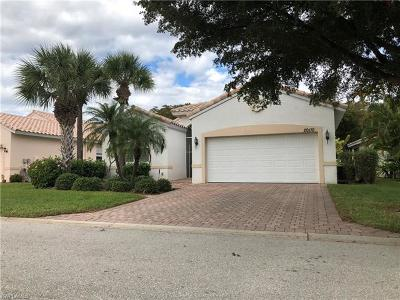 Estero Single Family Home For Sale: 20110 Ballylee Ct