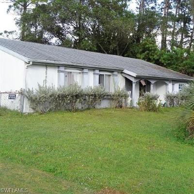 Port Charlotte Single Family Home For Sale: 18202 Lake Worth Blvd