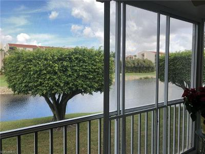 Bonita Springs, Cape Coral, Estero, Fort Myers, Fort Myers Beach, Marco Island, Naples, Sanibel, Captiva Condo/Townhouse For Sale: 9900 Sunset Cove Ln #125