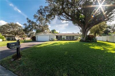 Single Family Home For Sale: 1418 San Roberto Cir