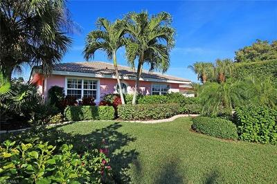 Sanibel FL Single Family Home For Sale: $1,325,000