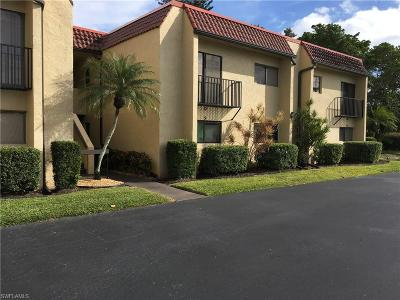 North Fort Myers Condo/Townhouse For Sale: 4728 Orange Grove Blvd #14