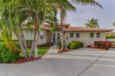 Bonita Springs, Cape Coral, Estero, Fort Myers, Fort Myers Beach, Marco Island, Naples, Sanibel, Captiva Single Family Home For Sale: 2417 Cape Coral Pky W