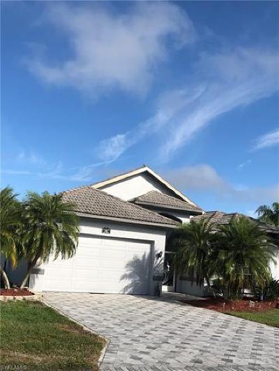 Single Family Home For Sale: 3391 Sabal Springs Blvd