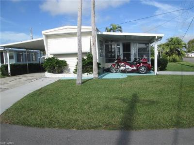 Fort Myers Co-op For Sale: 158 W Sun Cir #158