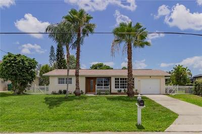 Cape Coral Single Family Home For Sale: 3042 SW 10th Pl