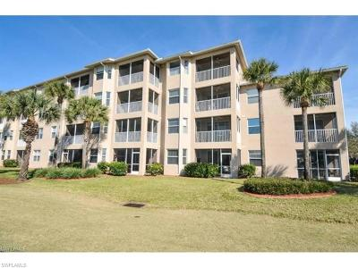 Fort Myers FL Condo/Townhouse For Sale: $165,900