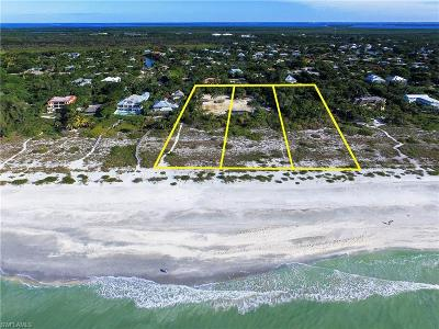 Sanibel, Captiva Residential Lots & Land For Sale: 3869 W Gulf Dr