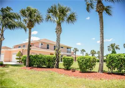 Lehigh Acres Condo/Townhouse For Sale: 20005 Petrucka Cir N #D