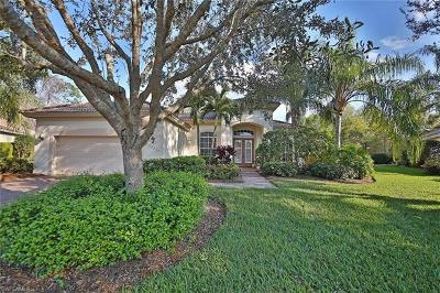 Fort Myers Single Family Home For Sale: 11237 Lithgow Ln