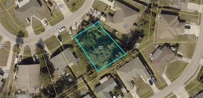Fort Myers Residential Lots & Land For Sale: 7360 Carrier Rd