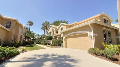 Bonita Springs Condo/Townhouse For Sale: 24809 Lakemont Cove Ln #101