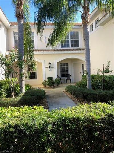Fort Myers FL Condo/Townhouse For Sale: $154,900