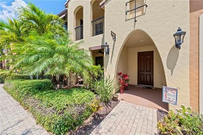 Fort Myers, Fort Myers Beach Condo/Townhouse For Sale: 11923 Adoncia Way #2804