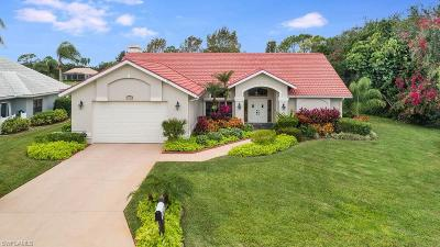 Fort Myers Single Family Home For Sale: 11500 Mahogany Run