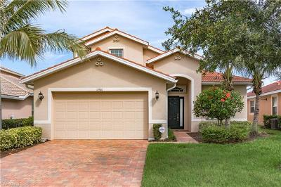 North Fort Myers Single Family Home For Sale: 12901 Seaside Key Ct