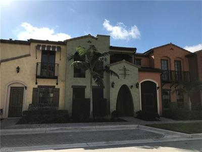 Fort Myers Condo/Townhouse For Sale: 11837 Adoncia Way #3403