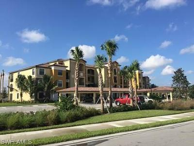 Bonita National Golf And Country Club Condo/Townhouse For Sale: 17981 Bonita National Blvd #743