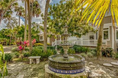 North Fort Myers Single Family Home For Sale: 16860 Wayzata Court