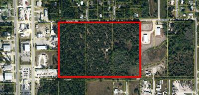 Commercial Lots & Land For Sale: E Lincoln Ave