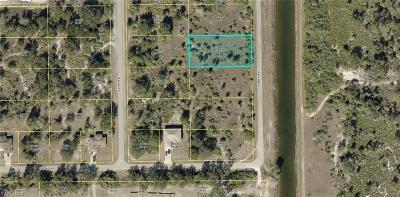 Alva Residential Lots & Land For Sale: 2307 Hines Ave