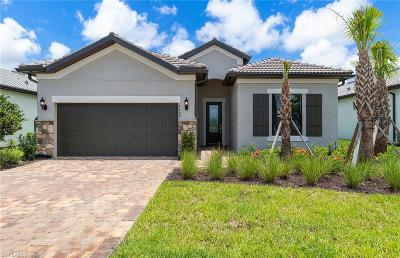 Naples Single Family Home For Sale: 9400 Night Heron Ln