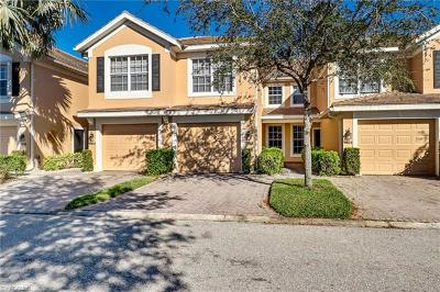 Cape Coral Condo/Townhouse For Sale: 2640 Somerville Loop #1502