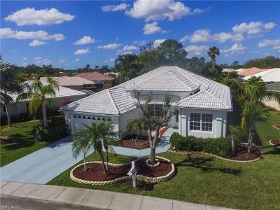 North Fort Myers Single Family Home For Sale: 2781 Via La Quinta